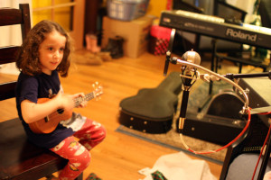 recordingsession