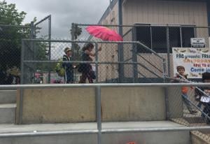 umbrellaatfremont