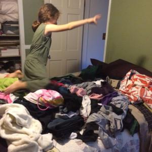 laundryprey